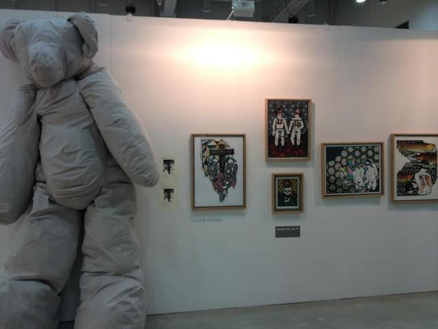 Artshow Busan 007