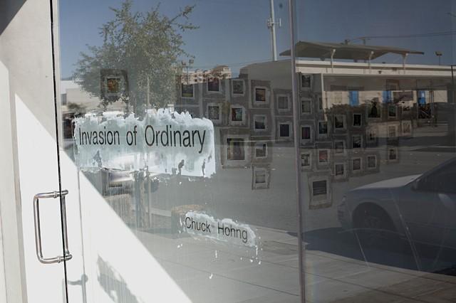 Invasion of Ordinary