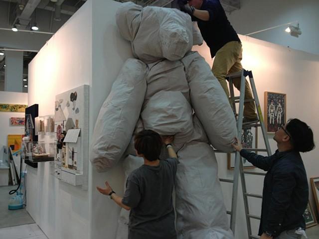 Artshow Busan 002