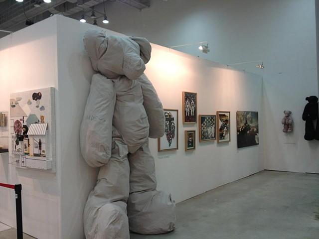 Artshow Busan 003