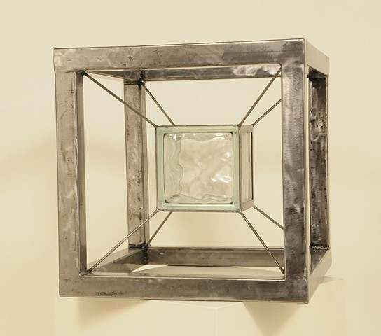 Building Blocks: Steel Cube 2