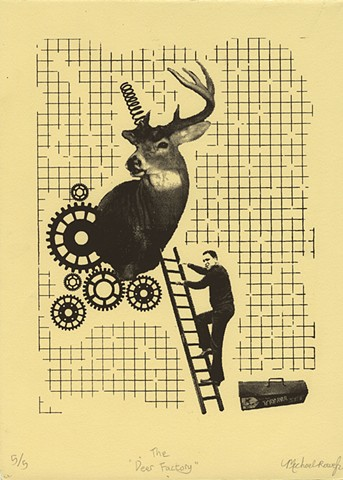 Deer Factory