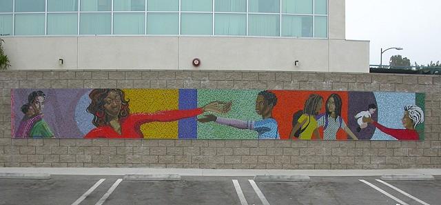 """""""Portrait of Our Community"""""""