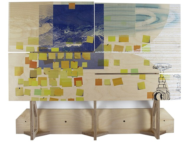 Post-It Notes 2