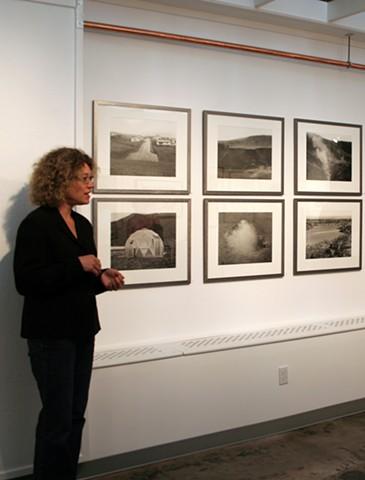 artist talk: Marion Belanger