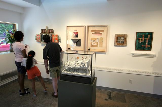 exhibition: MIX