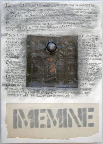 IMEMINE  sold