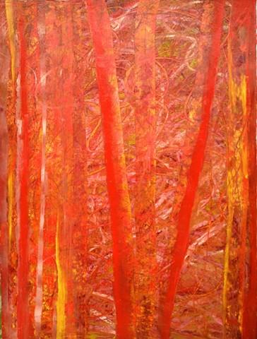 Telluride Trees