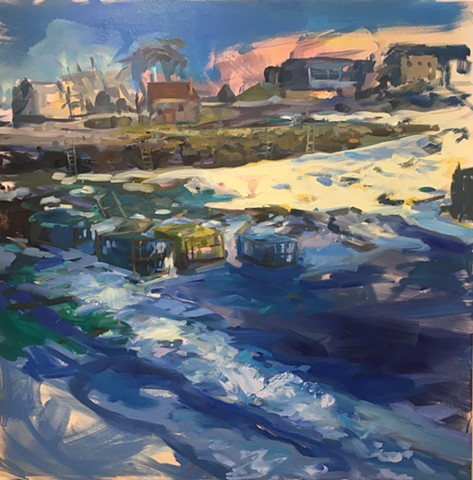 Lane's Cove