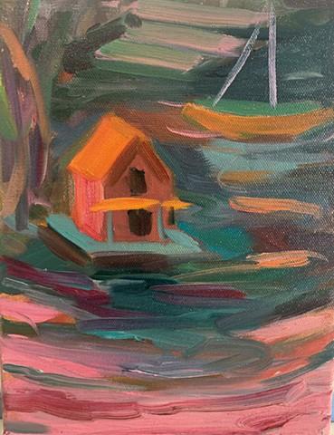House Bost