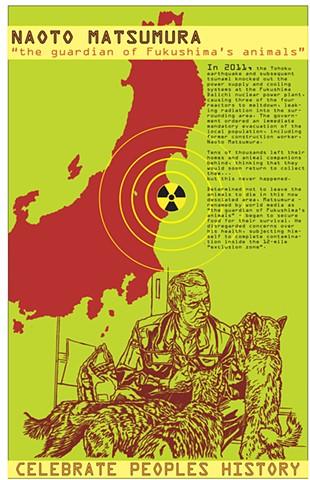 The Guardian of Fukushima's Animals