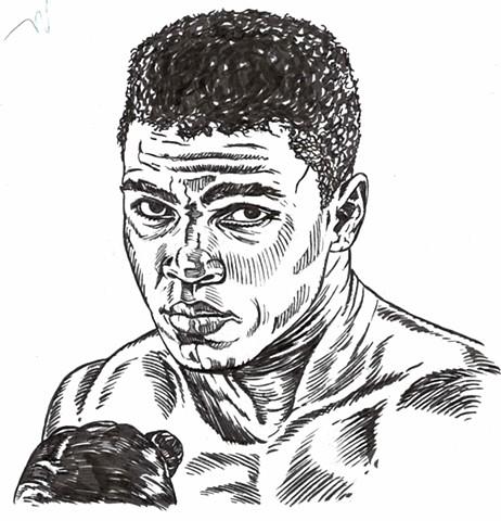 Ali (version 2)