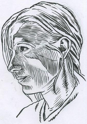 Jessica Reznicek (study)