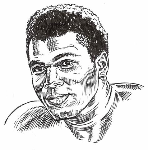 Ali (version 1)