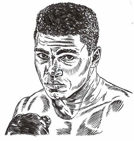 Ali (version 3)