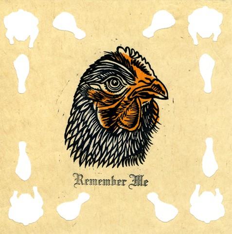 Remember Me (Chicken variant)