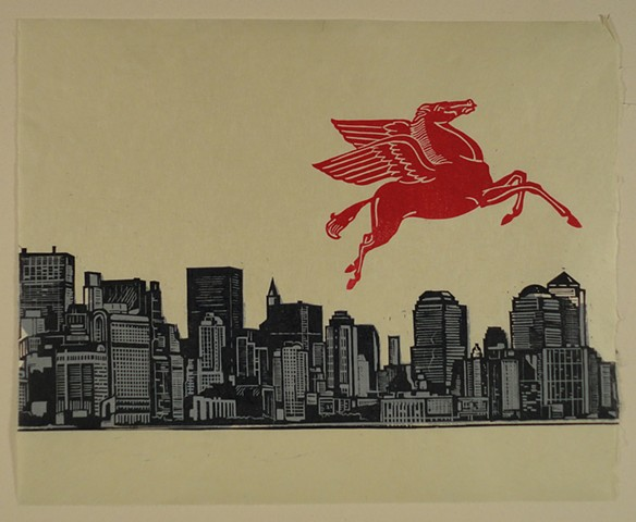 Urban Myths (Pegasus)