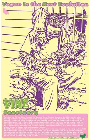 VINE Sanctuary (V.2)