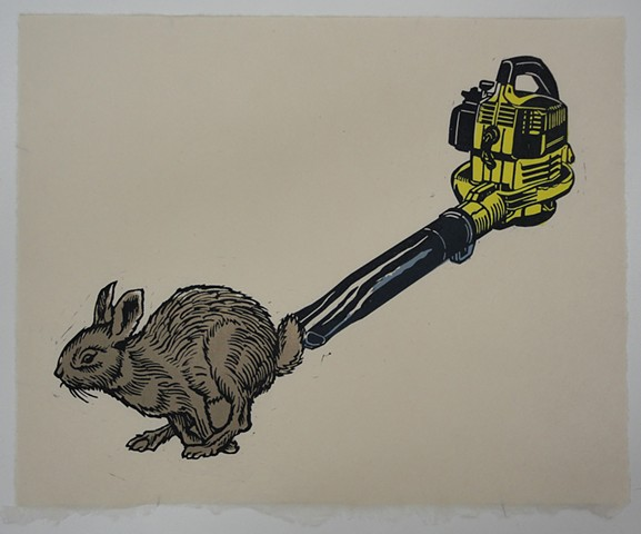 Hare Blower