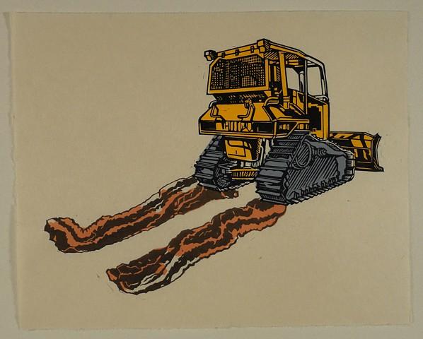 Bacon Tracks