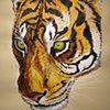 Sumatran Tiger (from the Apologies to the Future series)