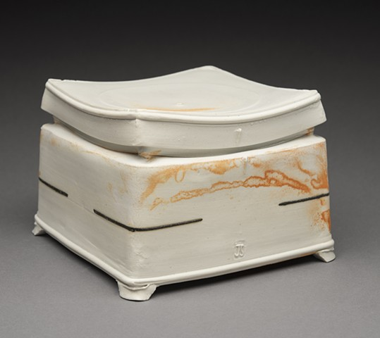 Jane Shellenbarger Ceramics