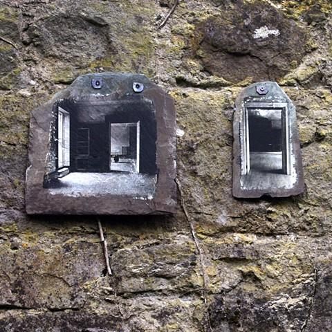 slate on wall 8