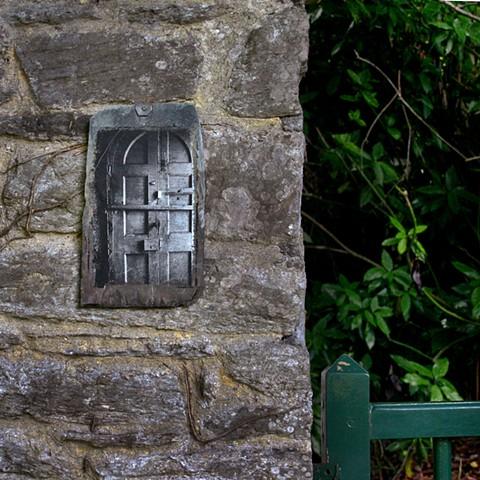 slate on wall 1