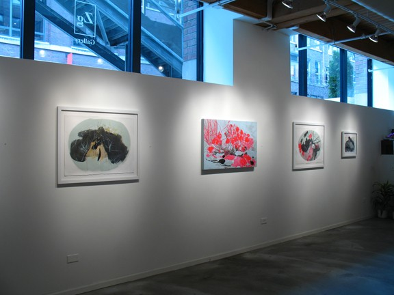 Clearing Installation View 9