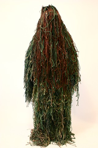 GHOST GHILLIE