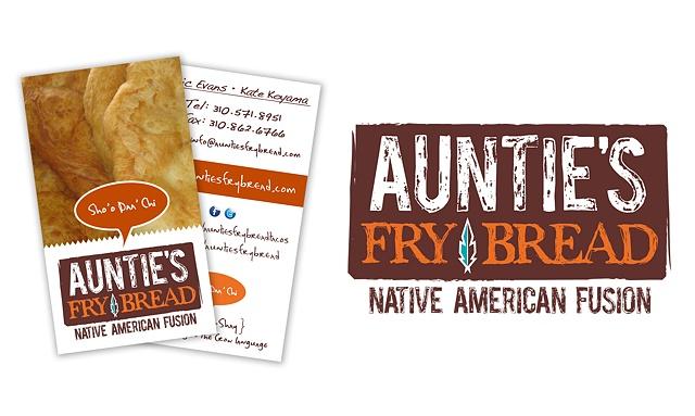 Auntie's Fry Bread Tacos