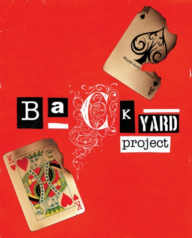 Backyard Project • Ace/King Ransom