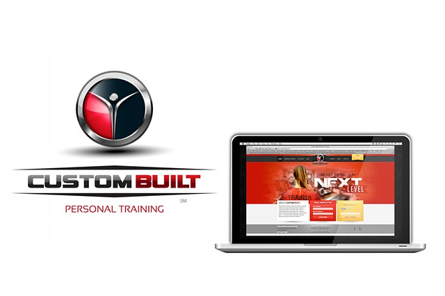 Custom Built | Personal Training
