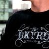 Custom BKYRD apparel design