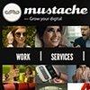 Mustache Agency