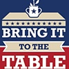 Bring it to the Table