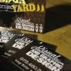 Custom Business Card Design: Backyard Project
