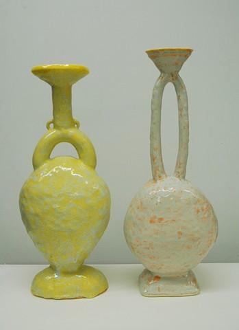Citrus Vessels