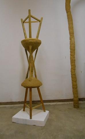 stool symmetry