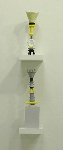 Miniature Totems