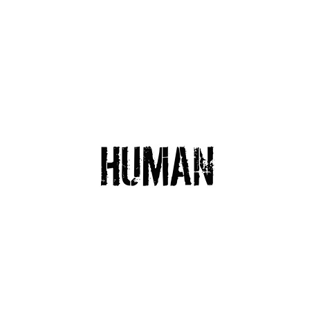 """""""Human"""" by Kyle R. Willis"""