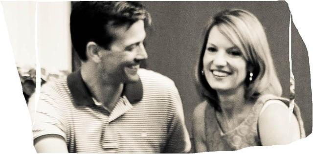 Michael and Michele Cavendish