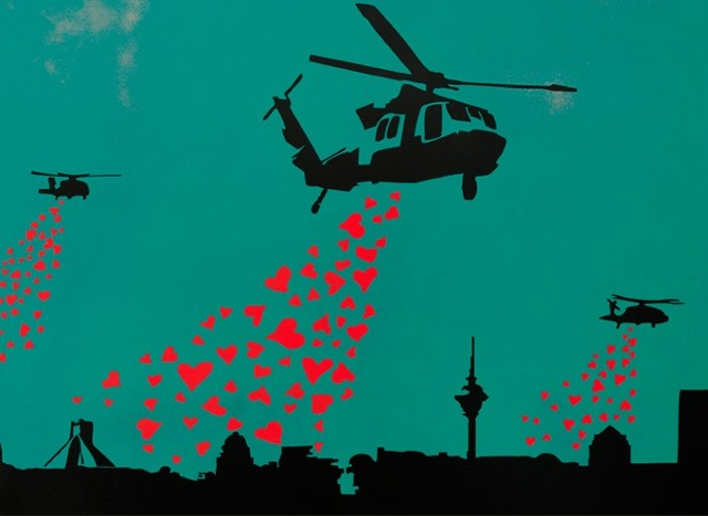 To Tehran With Love