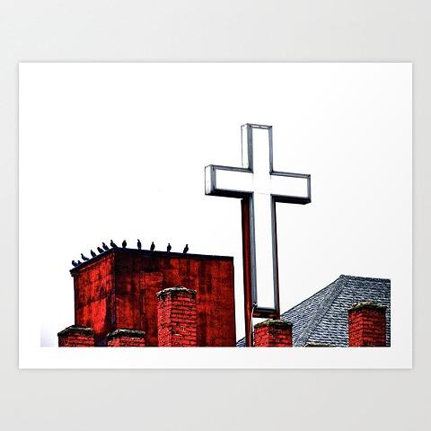 Bird Church