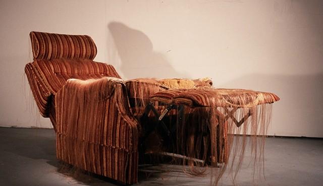Hair Chair