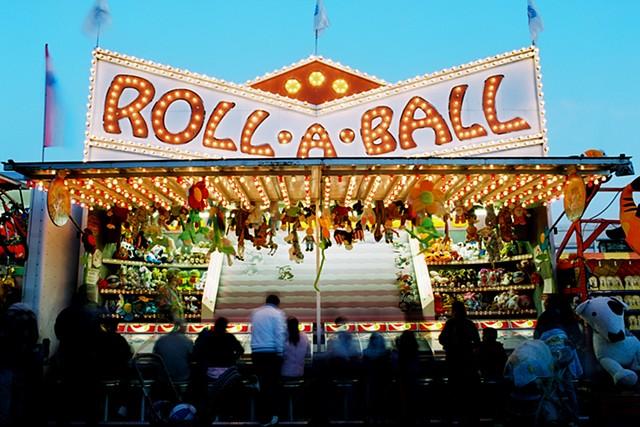 Roll-A-Ball