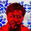 Stencil Portraits