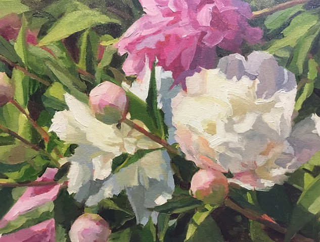 The Lancaster and Fairfield County Paintings Show