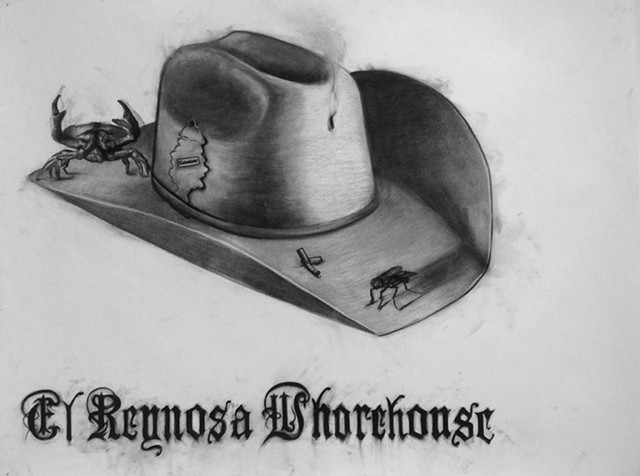 El Reynosa Whorehouse
