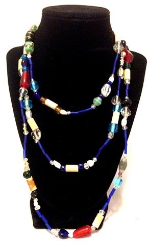Necklace III